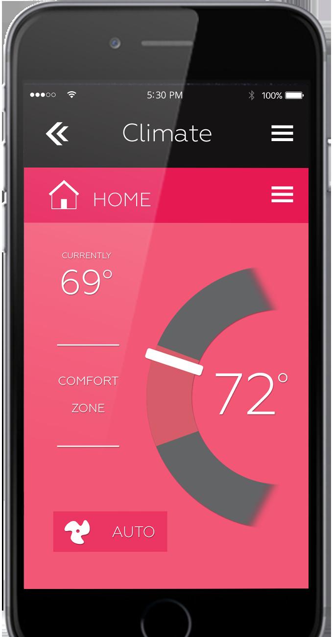 smart_home_climate_UI
